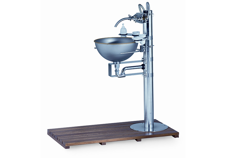 Shower totem Sht Sv 1300